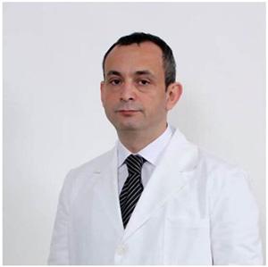 Dimitrij Karabahčiev, MD, dermatovenereologista